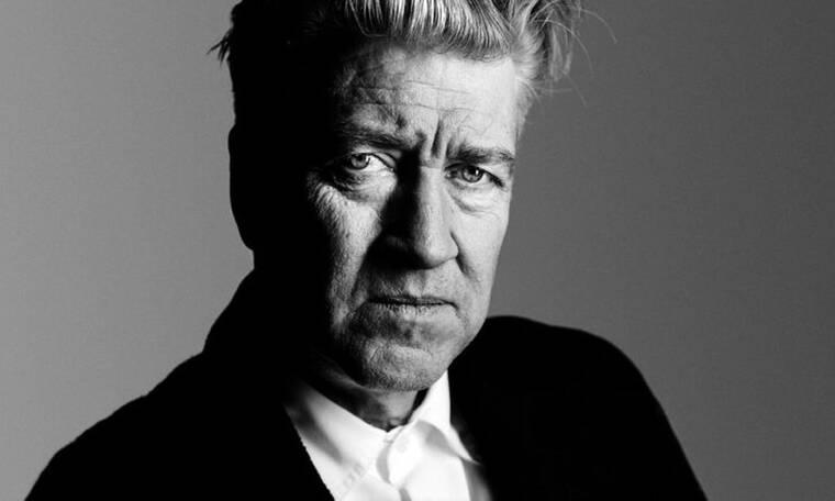 David Lynch: Ο διάσημος σκηνοθέτης «πιάστηκε» στα πράσα!