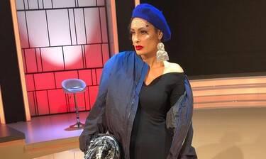 Ρούλα Δημητριάδου-Τσαλίκη: «To ατύχημα με έκανε αυτόν τον άνθρωπο που είμαι σήμερα»
