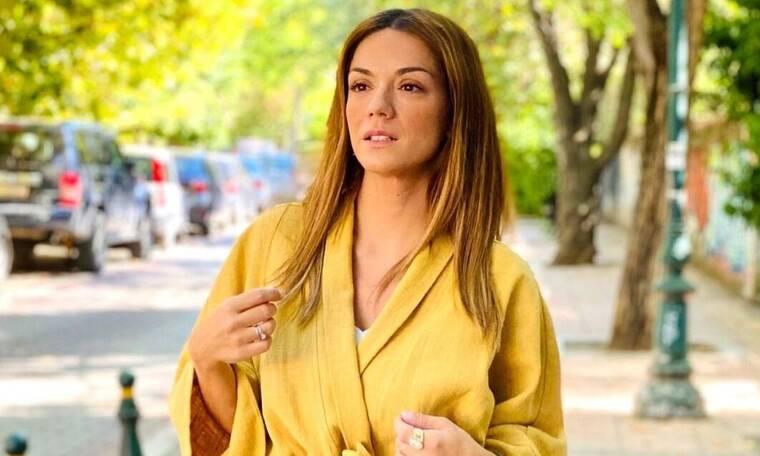 Βάσω Λασκαράκη: Έπεσε... θύμα απίστευτης απάτης στο διαδίκτυο!