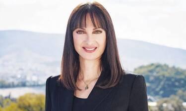 Έλενα Κουντουρά: Η Ελληνίδα που δεν κάνει… τουρισμό στις Βρυξέλλες