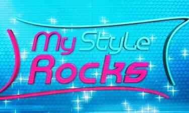 My Style Rocks: Ποιος ήταν ο νικητής στο σημερινό show μόδας;