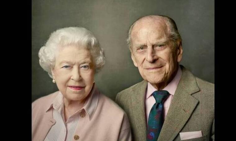 Κι όμως! Εκεί θα κάνουν Χριστούγεννα η Βασίλισσα Ελισάβετ και ο Φίλιππος!