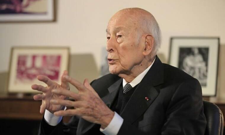 Πέθανε ο Βαλερί Ζισκάρ ντ' Εστέν - Ήταν ο μακροβιότερος Πρόεδρος της Γαλλίας