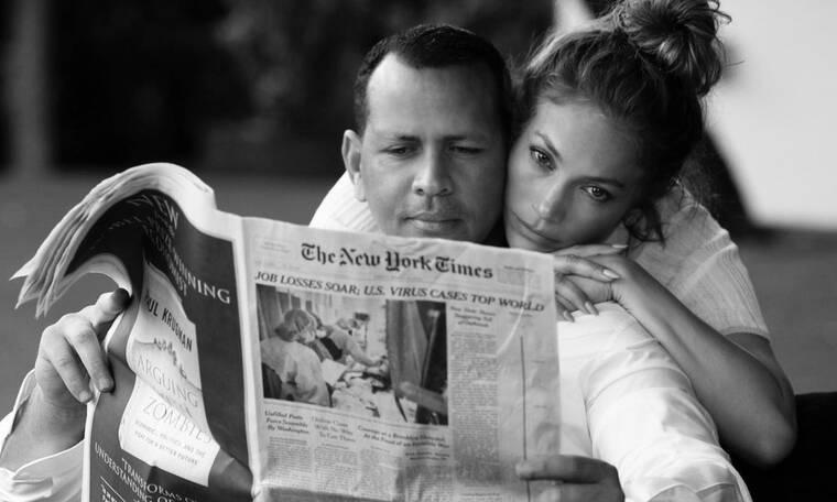 Ακυρώνεται ο γάμος της Jennifer Lopez: Τι συμβαίνει;