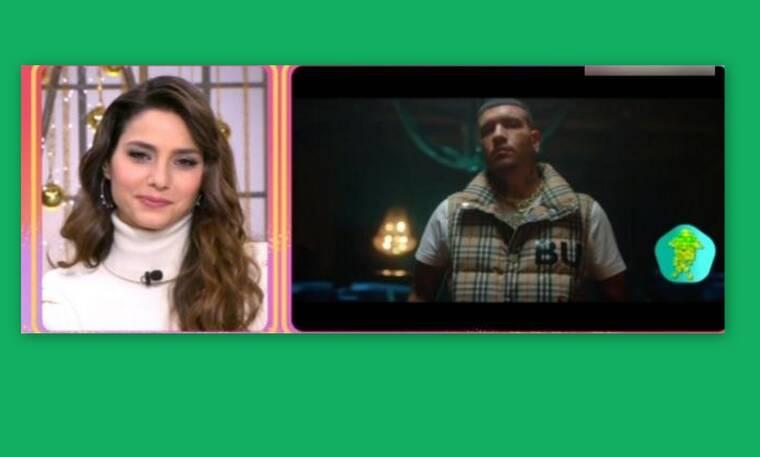 Ηλιάνα Παπαγεωργίου: Η συγκίνηση on air για τον Snik – Όλα όσα είπε!