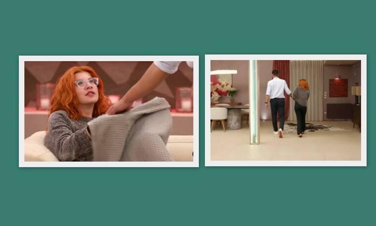 The Bachelor: Η αδιαθεσία της Νικόλ και η εισβολή του Παναγιώτη στο σπίτι