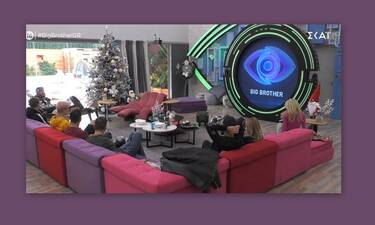 Big Brother: Αυτοί είναι οι υποψήφιοι προς αποχώρηση!