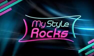 My style rocks αποκλειστικό: Live ο τελικός! Δείτε πότε θα γίνει!