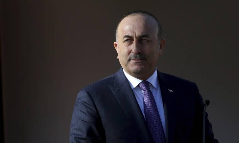 Τσαβούσογλου - Ψεύτης και επικίνδυνος: «Η Ελλάδα παραβίασε την τουρκική υφαλοκρηπίδα»