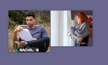 The Bachelor: Αποκαλυπτική  η Νικόλ στο γράμμα! Η λέξη που ξάφνιασε τον Παναγώτη!