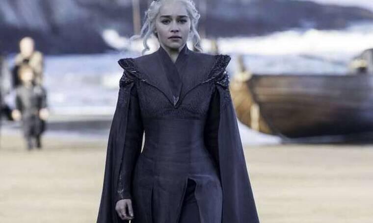 Έχουμε update για το prequel του Game of Thrones και επικές φωτογραφίες