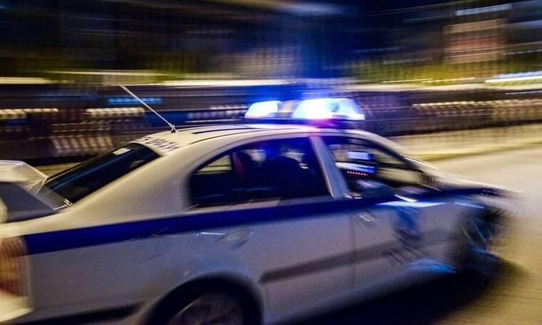 Κολωνός - Σοβαρά επεισόδια: Συμπλοκή αστυνομικών με αντιεξουσιαστές - Τέσσερις τραυματίες