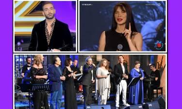 Τηλεθέαση: Ποιο μουσικό πρόγραμμα κατέκτησε τις καρδιές των τηλεθεατών;
