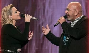 The Voice: Ελεονώρα-Γιάννης Ζουγανέλης: Το ντουέτο τους που μας συγκίνησε!