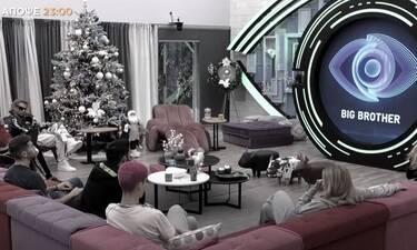 Big Brother spoiler: Η διπλή ασυλία και η ανατροπή με τους υποψήφιους προς αποχώρηση