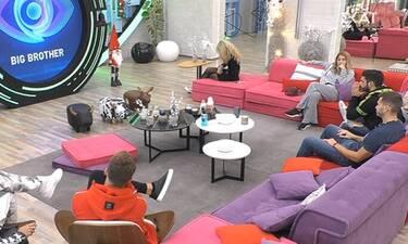 Big Brother: Μεγάλη ανατροπή πριν τον τελικό! Τέλος οι ψηφοφορίες – Έτσι θα βγει η τελική πεντάδα