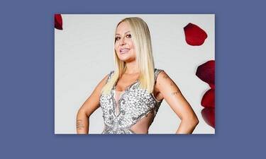 The Bachelor: Βαρύ πένθος για την Έλενα Μπάση