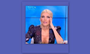 Ευτυχείτε:«Σφάχτηκαν» on air για το Big Brother - Σε ρόλο διαιτητή η Καινούργιου