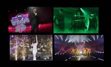 Mad Awards 2020: Oι πρώτες φωτό από τα γυρίσματα και οι αποκαλύψεις για τα βραβεία