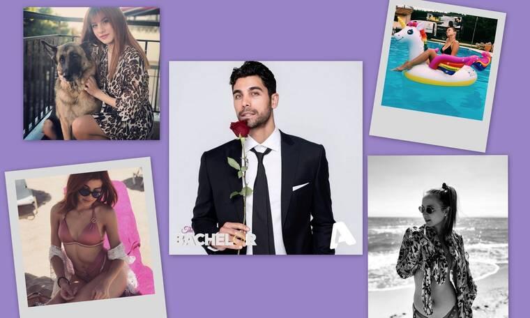 The Bachelor Τελικός: Όσα δεν γνωρίζετε για τις δύο φιναλίστ, Νικολέττα και Βίβιαν!