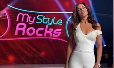 My Style Rocks: Αυτός είναι ο νικητής του σημερινού επεισοδίου