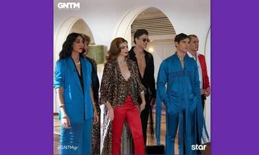 GNTM Spoiler: Η αποκάλυψη μία βδομάδα πριν τον μεγάλο τελικό