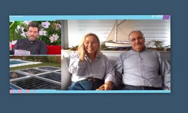 Big Brother: Οι γονείς του Ζαχαρία παίρνουν θέση: «Η Άννα Μαρία θα τον πολεμήσει κι άλλο»