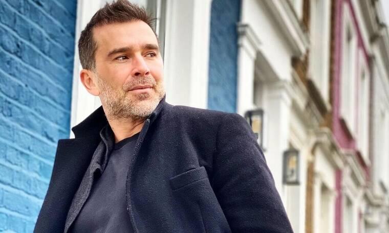 """Άγριες Μέλισσες: Ο ηθοποιός που """"εισβάλλει"""" στη σειρά μιλάει αποκλειστικά στο gossip-tv.gr"""