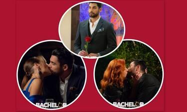 The Bachelor τελικός: Ποια θα είναι η μεγάλη νικήτρια; (photos+videos)