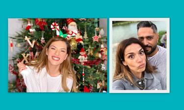 Σουλτάτος - Λασκαράκη: Μπήκαν μαζί στην κουζίνα! Δες τι ετοίμασαν για τα Χριστούγεννα