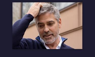 George Clooney: Εσπευσμένα στο νοσοκομείο - Τι συνέβη;