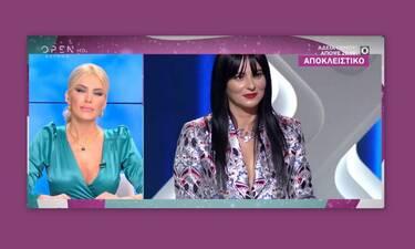 GNTM: Η Ζενεβιέβ απαντά στον σάλο που προκλήθηκε για τα γυρίσματα στην Ελαφόνησο