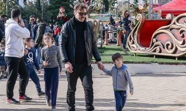 Γιάννης Στάνκογλου: «Δεν μπορείς να ξεφύγεις από τον πατέρα»