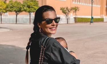 Νικολέττα Ράλλη: Το τρικ στη νέα της φωτό εντυπωσίασε στο instagram