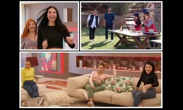 The Bachelor: Δείτε πρώτοι πλάνα από το αποψινό επεισόδιο: Η έκπληξη του Μποτρίνι και τα... γαλλικά!