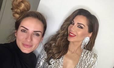 Βάσω Νακοπούλου: Η makeup artist της Δέσποινας Βανδή μας αποκαλύπτει τα μυστικά της