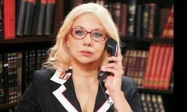 Άννα Ανδριανού: «Μετάνιωσα που δεν πήρα το επίθετο του πατέρα μου»