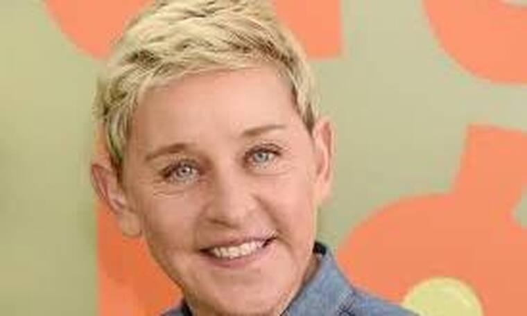 Ellen DeGeneres: Θετική στον κορονοϊό η διάσημη παρουσιάστρια