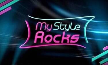 My Style Rocks: Ξαφνιαστήκαμε! Αυτή είναι η νικήτρια της ημέρας!
