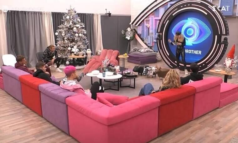 Big Brother: Η δοκιμασία για το αγώνισμα της τελευταίας ασυλίας πριν τον τελικό!