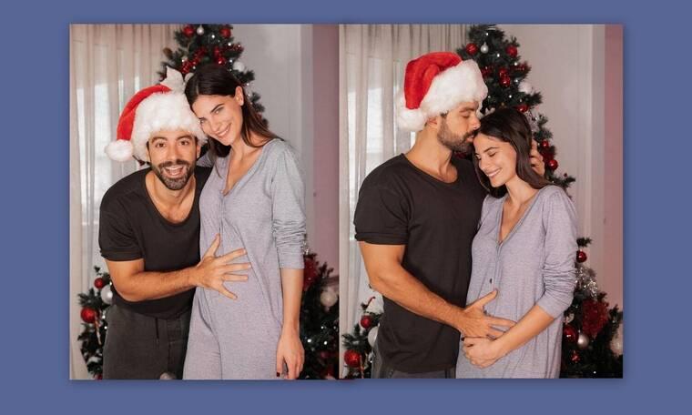 Τανιμανίδης-Μπόμπα: Οι πρώτες δηλώσεις του γιατρού της Χριστίνας για την εγκυμοσύνη της!