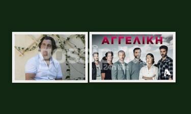 Αποκλειστικό: Γ. Στεφόπουλος: Τα κλειστά θέατρα, ο «Θωμάς Ζάχος» και το spoiler για την «Αγγελική»