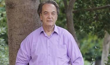 """Γιώργος Μεσσάλας: """"Από τους σημερινούς ηθοποιούς λείπει ο σεβασμός"""""""