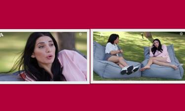 "The Bachelor: ""Τρέμει"" η Σία για την παραμονή της στο παιχνίδι - Ποια θα αποχωρήσει;"