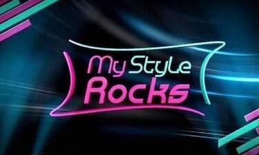 My Style Rocks: Η απόλυτη ανατροπή! Αυτή η παίκτρια αποχώρησε πριν τον μεγάλο τελικό!