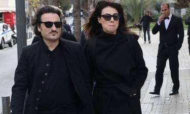 Συγκινεί ο Βασίλης Χαραλαμπόπουλος: «Δεν θα ξεπεράσω ποτέ την απώλειά του»
