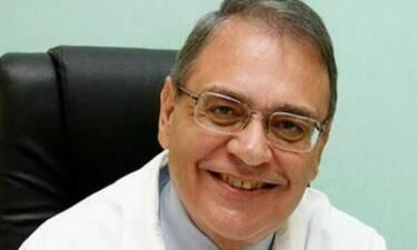 Πέθανε ο γιατρός Ανδρέας Φικιώρης