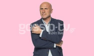 Big Brother αποκλειστικό: Χ. Μακρίδης: «Ήμουν το μεγαλύτερο brand και με διώξανε»