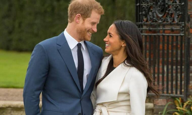 Άδειο και πάλι το σπίτι του Harry και της Meghan στο Λονδίνο: Όλο το παρασκήνιο