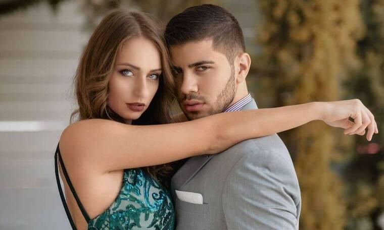 Big Brother: Βλαδίμηρος και Σαμάνθα πιο ερωτευμένοι από ποτέ! (photos)
